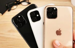 Apple iPhone 11 Pr